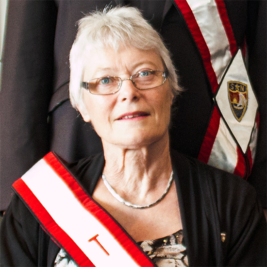 Ingrid Engedal